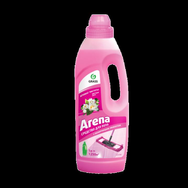 <h1> средство для мытья пола Grass «Arena» Цветущий лотос</h1>