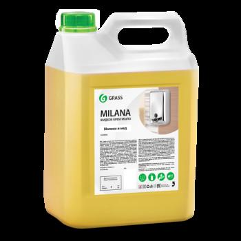 Grass Milana «Молоко и мед»