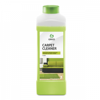 Grass «Carpet Cleaner» пятновыводитель