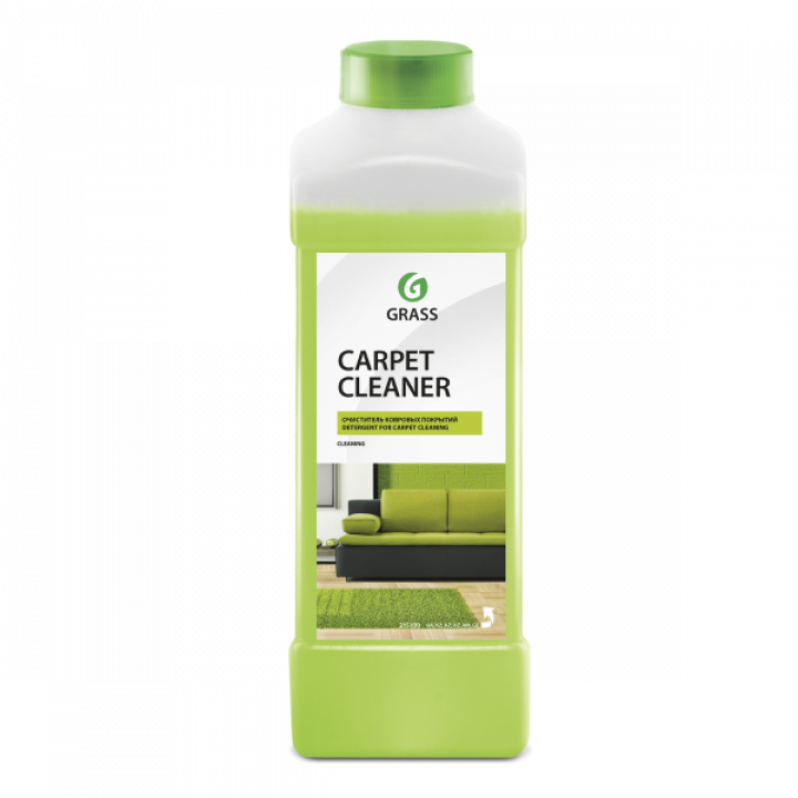 Grass «Carpet Cleaner» пятновыводитель