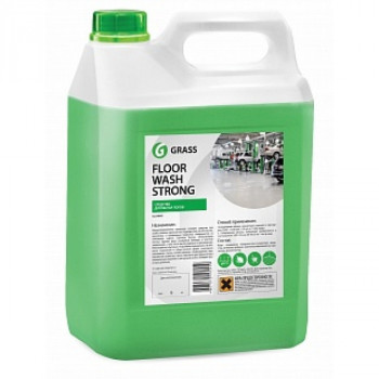 Grass «Floor Wash Strong»