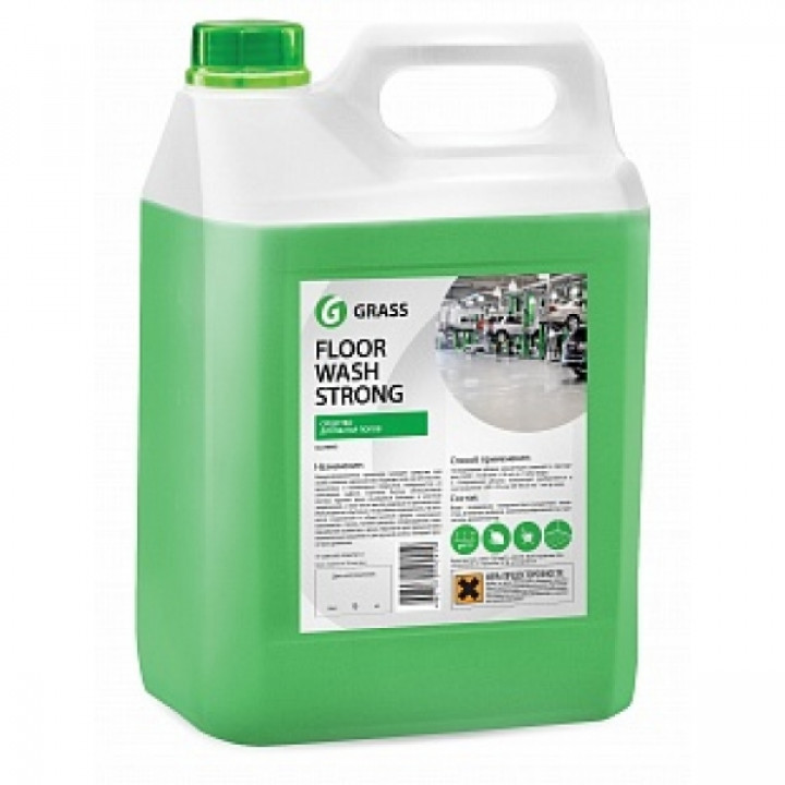 Grass «Floor Wash Strong»
