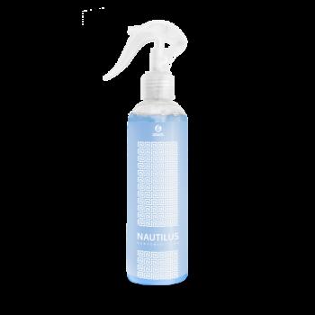 """Perfumed line"" Nautilus"