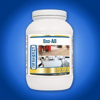 Enz-all порошковый энзимный преспрей