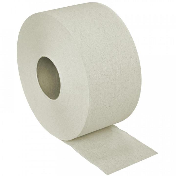 Туалетная бумага рулонная 200м