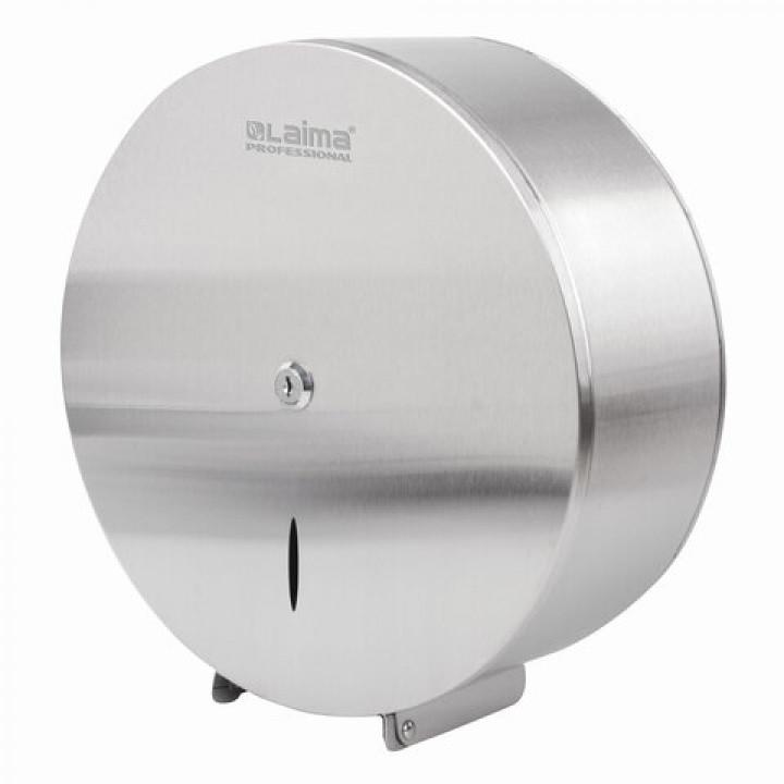 Диспенсер для туалетной бумаги LAIMA