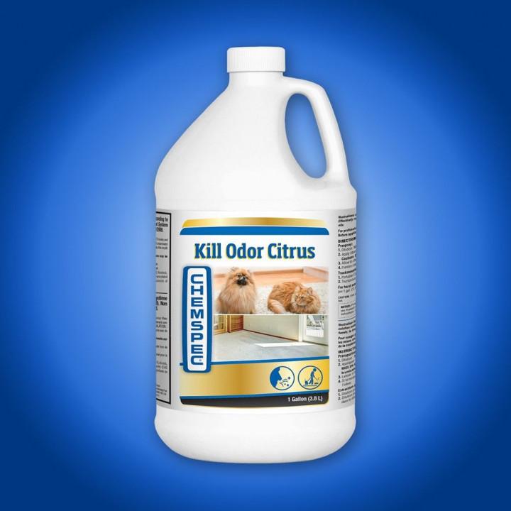 Универсальный дезодорант Kill Odor Citrus