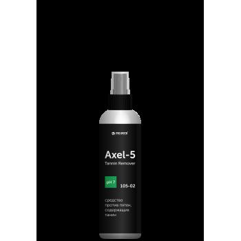 Axel-5 Tannin Remover Средство против пятен, содержащих танин