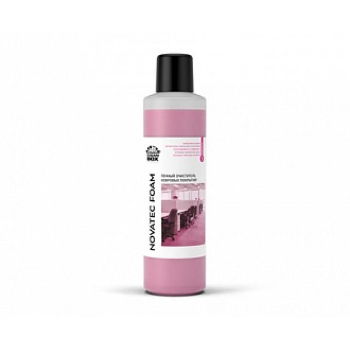 Novatec Foam Пенный очиститель ковровых покрытий