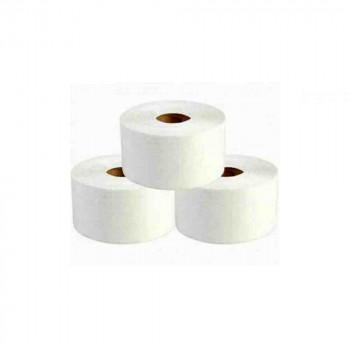 Туалетная бумага Макс 200 на втулке 2-х слойная для диспенсеров