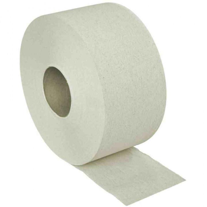 Туалетная бумага Н.Челны на втулке для диспенсеров, 200 метров