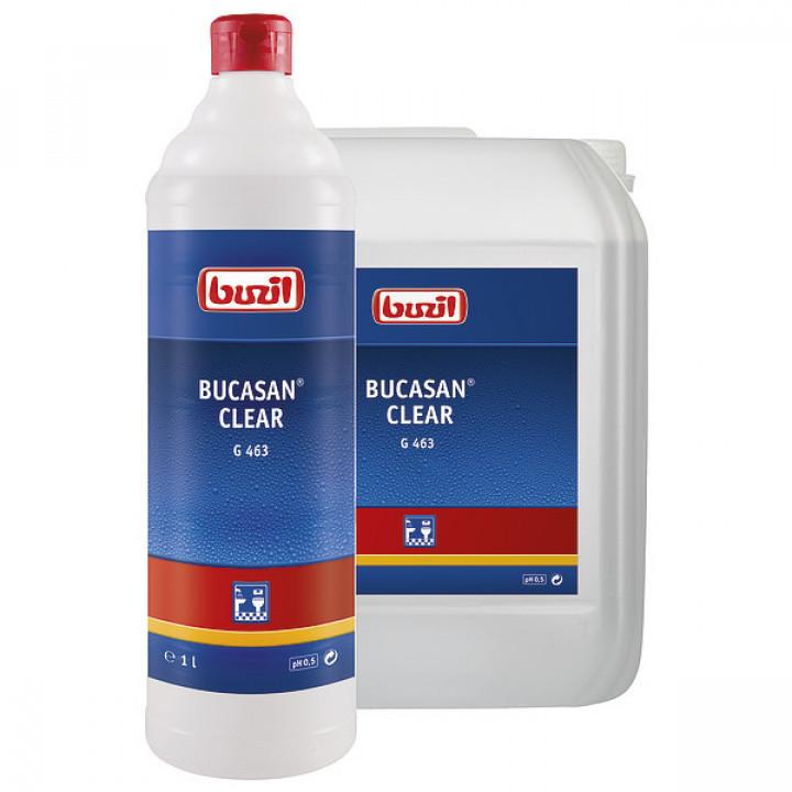 BUCASAN® CLEAR G 463
