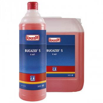 BUCAZID® S G 467