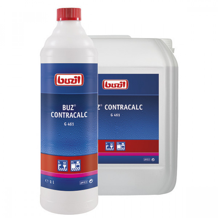 BUZ® CONTRACALC G 461
