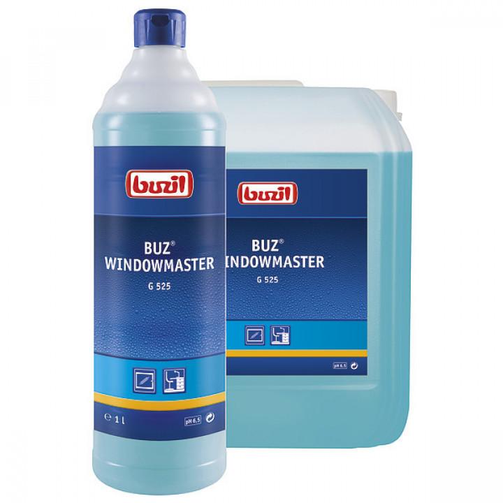 BUZ® WINDOWMASTER G 525