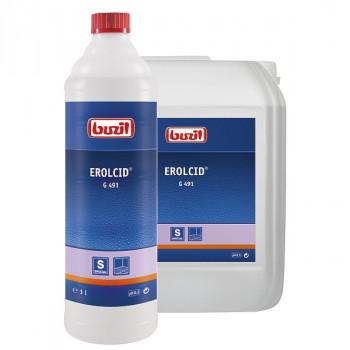 EROLCID® G 491