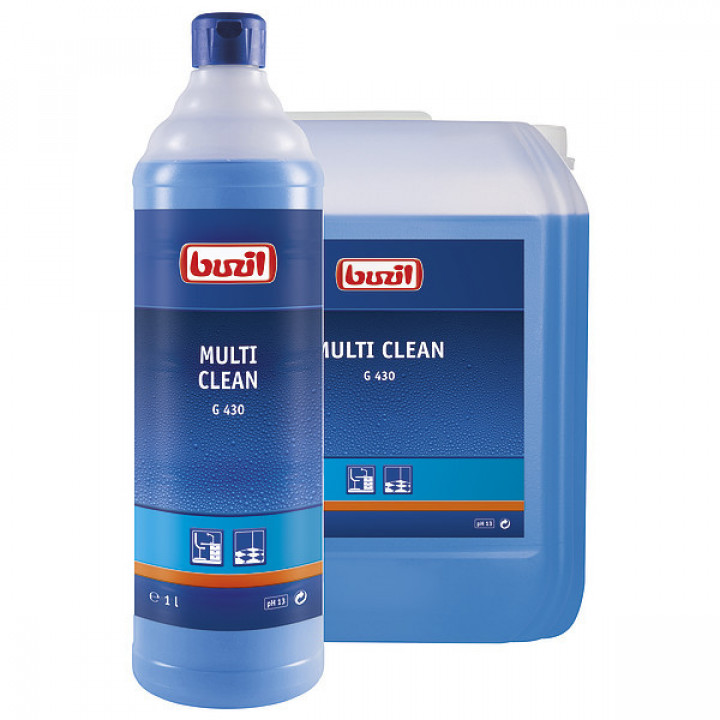 MULTI CLEAN G 430
