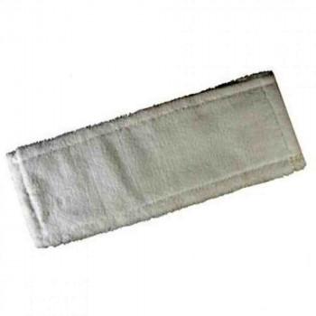 Моп микрофибра универсальный 40см, карман + язык