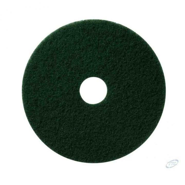 Размывочный круг Зеленый (пад) Fibratesco, Италия