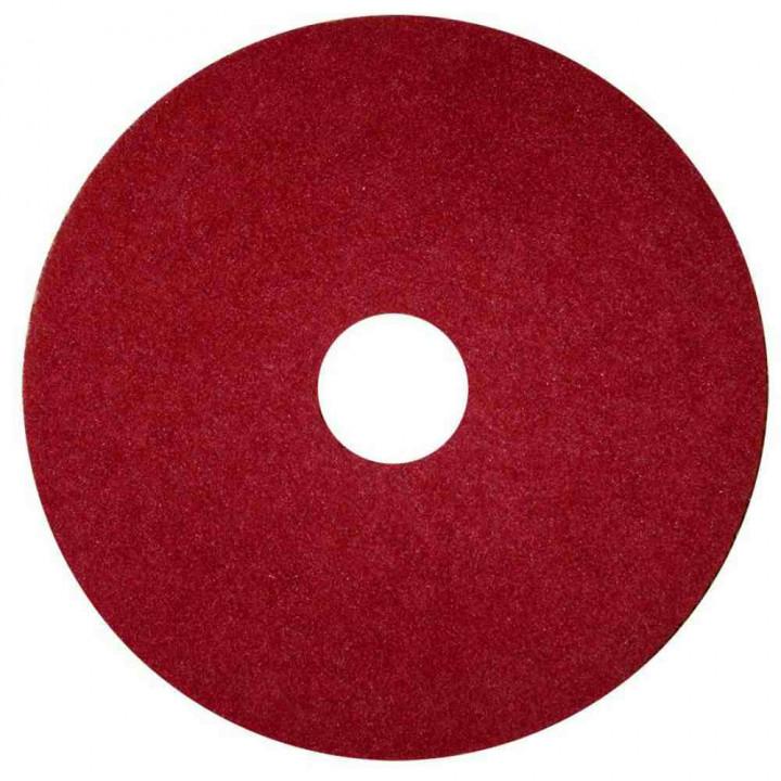 Размывочный круг Красный (пад) Fibratesco, Италия