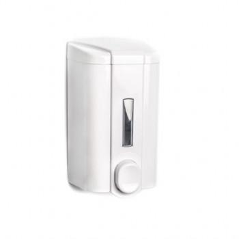 Дозатор д/мыла 0,5л VIALLI ABS-пластик белый