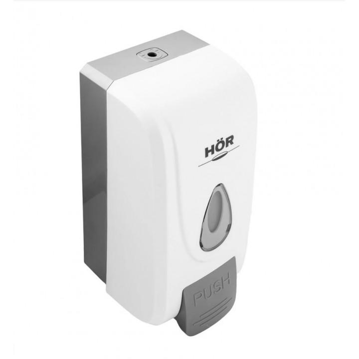 Дозатор д/жид мыла 1л HOR-8062W