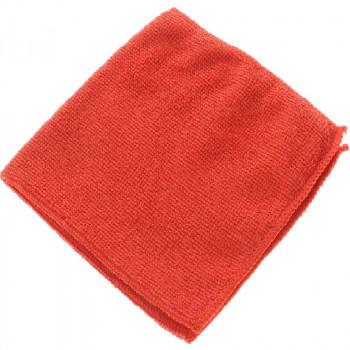 Салфетка из микрофибры 185 г/м², 27*30 см