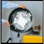 Промышленный пылесос GHIBLI AZ 35 380 V